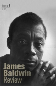 James Baldwin review on Manchester University Press