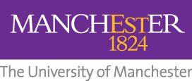 University of Manchester Library logo